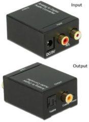 Analog Audio Konverter DeLOCK > Digital - Delock