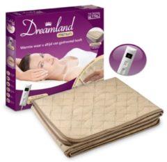 Dreamland 16042 Elektrisch deken Classic 2 pers 150 x 137