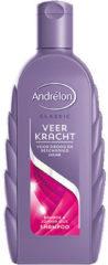 Andrelon Classic Veerkracht Voor Droog & Beschadigd Haar Bamboe & Jojoba Olie Shampoo (300ml)