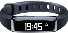 Zwarte Beurer AS80C - Activity tracker Bluetooth® - Zwart