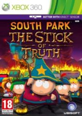 Ubisoft South Park The Stick of Truth (classics)