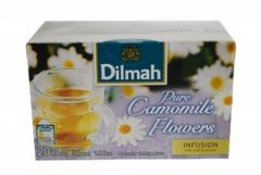 Dilmah Pure Chamomille Flowers (20st)
