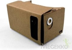 "Velleman 3d Virtual Reality Viewer Voor Smartphone - Max. Afmetingen 7.5 X Ca. 15 Cm (2.95 X Ca. 5.73"""")"