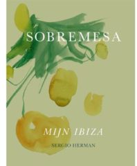 Books by fonQ Sobremesa - Sergio Herman