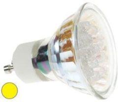 GU10 LED - Gekleurde LED lampen - Velleman