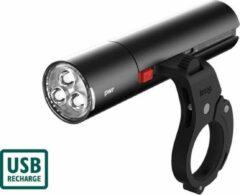 Knog PWR Road fiets verlichting koplamp 600 Lumen Powerbank 3350MAh