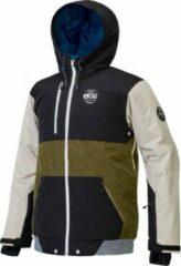 Picture Organic Clothing Picture winterjas - Panel - heren - zwart - maat S