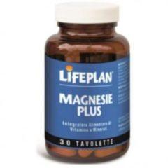 PromoPharma Lifeplan Magnesie Plus minerali e vitamine 30 tavolette