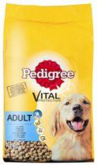 Pedigree Adult Lam - Hondenvoer - 10 kg - Hondenvoer