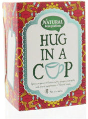 Natural Temptation Natural Temptati Hug In A Cup Thee Eko (18st)