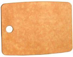 Bruine Snijplank Small - Cookai