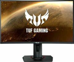 "ASUS TUF Gaming VG27VQ computer monitor 68,6 cm (27"") 1920 x 1080 Pixels Full HD Gebogen Zwart"