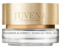 Juvena Delining Day Cream Normale tot droge huid Gezichtscrème 50 ml