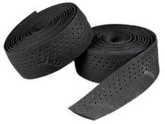 Zwarte Deda Traforato geperforeerd stuurlint - Stuurlint