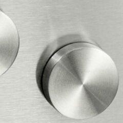 Roestvrijstalen Blomus Decoratief object Blomus Magneten