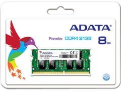 ADATA SO-DIMM 8 GB DDR4-2133, Arbeitsspeicher