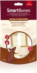 Smartbones Classic Bone Chews Pindakaas - Hondensnacks - Medium - Hondenvoer