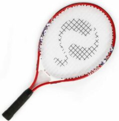 Quick Q1905 ST3 Tennisracket - Rood - L0