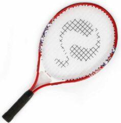 Quick Q1905 ST3 Tennisracket - Rood - L0