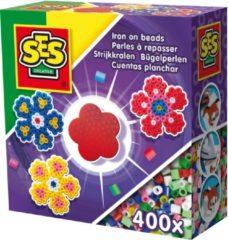 Ses Strijkkralen mini's mix van 400st.