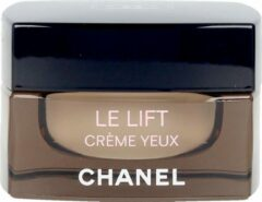 Chanel Le Lift Creme Yeux Eye Cream Botanical Alfalfa Concentrate