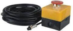 Gele Showtec Remote Interlock