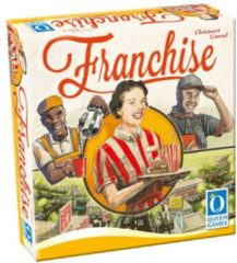 Franchise Queen Games