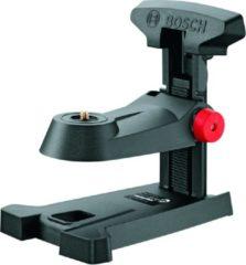 Zwarte Bosch MM 1 - Multi-mount - Statief voor kruis- en lijnlasers
