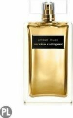 Narciso Rodriguez Amber Musc Eau de Perfume 100 ml