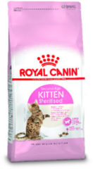 Royal Canin Fhn Kitten Sterilised - Kattenvoer - 3.5 kg - Kattenvoer