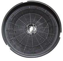 Grijze ETNA 31028 koolstoffilter zwart