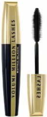 L'Oréal Paris LOreal Paris Cosmetics Volume Million Lashes Mascara 9 ml - Extra Black