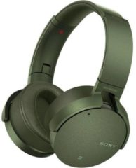 Sony Kabelloser Kopfhörer mit Noise Cancelling, Bluetooth, NFC »MDR-XB950N1«