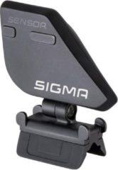 Zwarte Sigma Sport Sigma STS - Cadanssensor - Topline 2009/2012/2016/ROX 5.0/6.0/8.0/8.1/9.0/9.1
