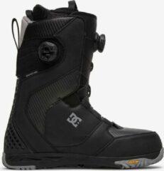 DC Shoes Shuksan M Boax Zwart 9,5 - Snowboardschoen