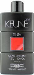 Keune - Tinta Color - Developer - Vol 40 (12%) - 1000 ml