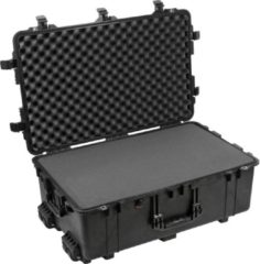 PELI Outdoor-koffer 1650 86 l (b x h x d) 801 x 317 x 521 mm Zwart 1650-020-110E