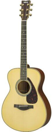 Afbeelding van Yamaha LS16M ARE elektrisch-akoestische westerngitaar