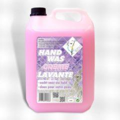 KOALA CREME ROZE Handzeep Dermatologisch- 5000 ml