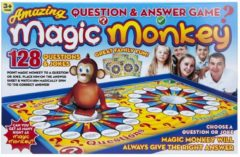 Kamparo gezelschapsspel Magic Monkey