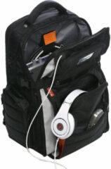 Mono EFX The Flyby flightbag zwart