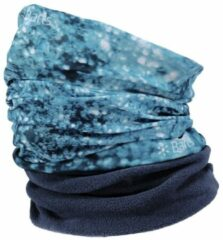 Blauwe Barts Multicol Polar sjaal sr