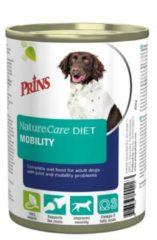 Prins Naturecare Diet Dog Mobility - Hondenvoer - 400 g - Hondenvoer