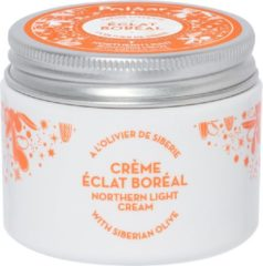 Polaar Northern Light Smoothing Cream - Verhelderende Dagcrème met Vitamine C - Droge tot Normale Huid - Vegan - 50 ml