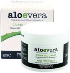 Phytorelax Aloe Face Cream