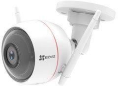 EZVIZ Telecamera di sorveglianza Wi-Fi da esterno Husky Air bianco