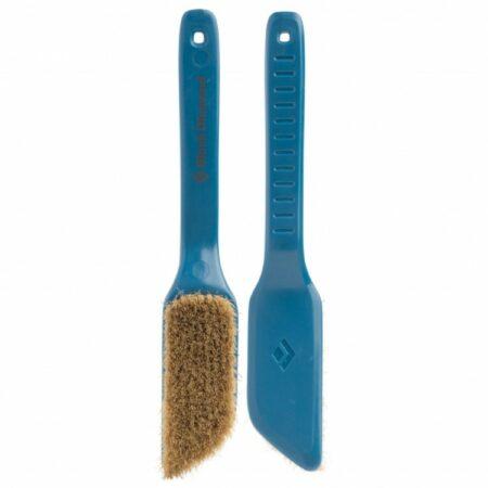 Afbeelding van Black Diamond - Bouldering Brush maat Medium, blauw