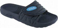 Donkerblauwe Scholl Footwear Nautilus Navy Maat 46