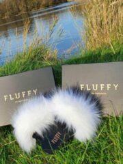 Fluffy's wit