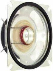 "Visaton SL 87 WPM 3.3 inch 8 cm Breedband-luidsprekerchassis 20 W 4 â""¦"
